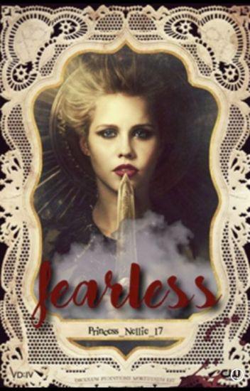 Fearless (Finnick Odair) Book 1
