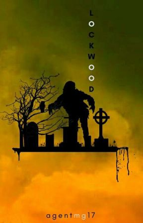 WOODLANDS Collection: LOCKWOOD Series by LookDONTfollow