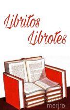 Libritos librotes by merjro