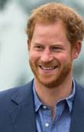 Princess in Training (Prince Harry #3) by SophiaJohnson255
