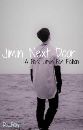 Jimin Next Door by DJ_Foxy