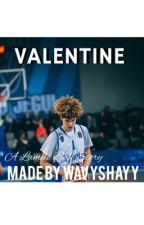 Valentine (L.B) by WavyShayy