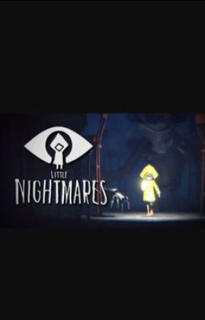 Little nightmares x reader oneshots - janitor x reader lemon - Wattpad