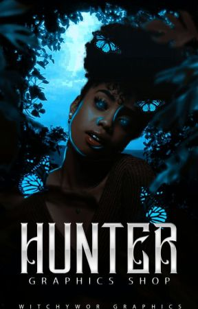 hunter graphics| closed by witchywor