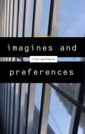 Finn Wolfhard Imagines And preferences💓  by itzanikaa