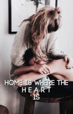 Home is Where the Heart is by l0velyhell