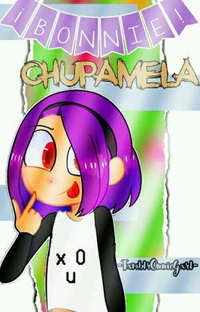 ¡Bonnie, chúpamela! {Bonnie's harem} by O-Onnitx