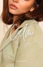 Calm - Jerrie by AmericaLeyva038