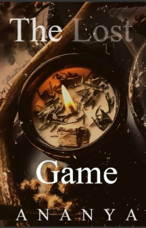 The Lost Game by ShrutiSehgal355