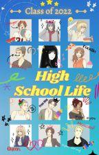 [AOT] Attack on Titan Various x Reader-High School Life (Modern! AU) by emopastelgirl