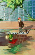 """""""Al otro Lado.."""" by CoffeGusGus"""