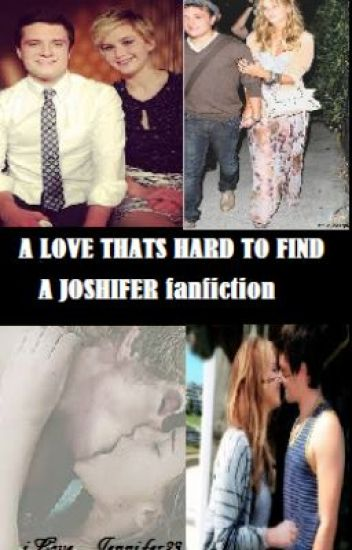 A Love that's Hard to Find: Joshifer Fanfiction