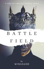 Battlefield [Zodiaco] by Luce-Premium