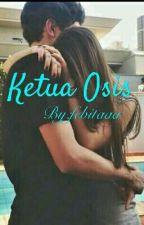 Ketua Osis by febitaaa