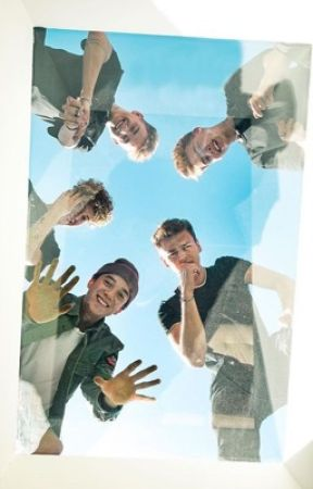 Why Don't We// Imagines & Preferences  by Average-Fangirl-