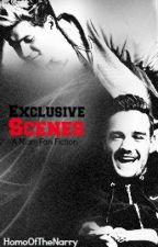 Exclusive Scenes. [Niam] by HomoOfTheNarry
