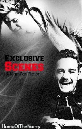Exclusive Scenes. [Niam] by HomoOfTheNarry