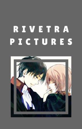 Rivetra Pictures by _rara-chan