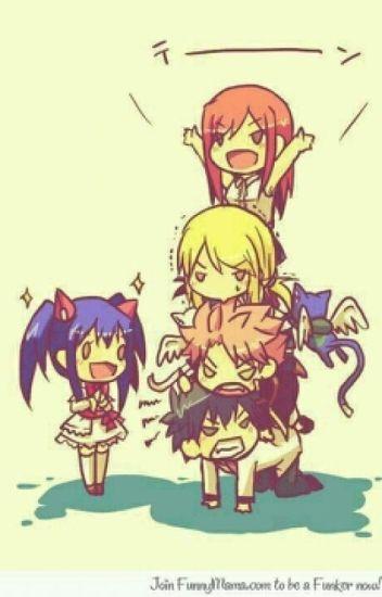 Đọc Truyện Anime Chế - TruyenFun.Com