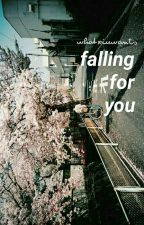 Falling For You // ChenMin by yepuji