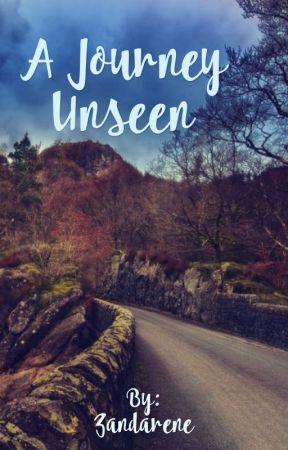 A Journey Unseen  by Zandarene