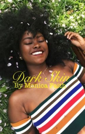 Dark Skin by 8fifteenTea