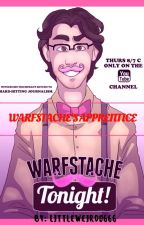 Warfstache's Apprentice [Wilford x Reader] by LittleWeirdo666