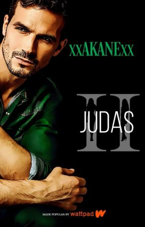 Judas: The Redeemed Man Challenge by xxakanexx