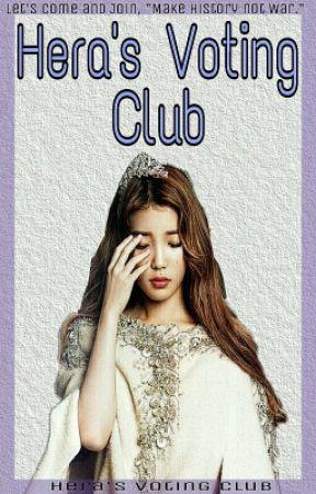 Hera's Book Club (Active) by IckaEnova