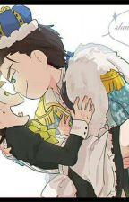 Te amaré hasta en la próxima vida. by Chiineko