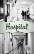 Hospital {Mariano Bondar} by 1DftPotter