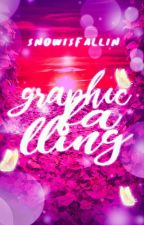 Graphic Falling by snowisfallin