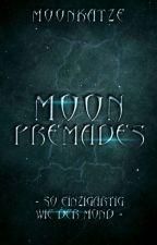 Moon PREMADES #PlatinAward18 by MoonKatze