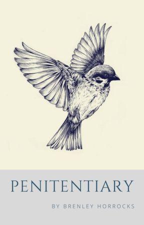 Penitentiary by Greyeyes7079
