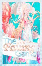 The Falling Game | KnB | Akashi x OC by CoFFeeBeaN28