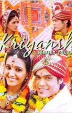 Match Made In Heaven💏 - A Kriyaansh SS by ShreyaaSingh