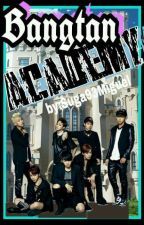 Bangtan Academy (Fanfiction BTS) by Suga93Miguel