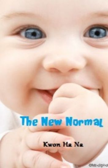 The New Normal (Book 1 of The Complete Pack Series) [Sterek]