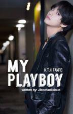 My Playboy | BTS Kim Taehyung by jibootaelicious