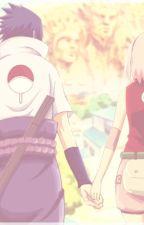 Sasusaku - Tylko Ty mnie rozumiesz by poxyer