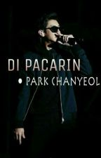Di Pacarin • Park Chanyeol by cyfrshr