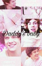 Daddy's baby by useeusso123