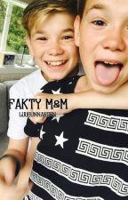 Fakty M&M by LuuGunnarsen
