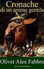 Simon [Storia completa] by AlexFabbro6