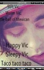Vic fuentes imagine by XxbandsloveXx