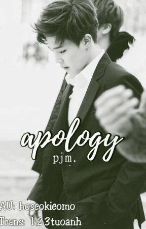 [Translate] Apology - «PJM» by 123tuoanh