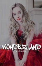 Wonderland by JessHartist