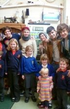 One Direction Child Preferences by AishaTomlinsonn