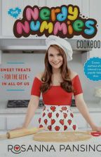 The Nerdy Nummies(Original one) By: Rosanna Pansino by Liah9645