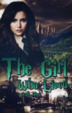 The girl who lived by steph_black